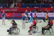 Gold medal for the Greek Paralympic Boccia!