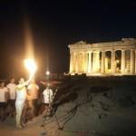 akropoli flame