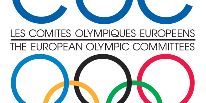The European Olympic Committee Seminar of Vienna