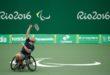 Ελληνικές επιτυχίες στο διεθνές τουρνουά τένις σε αμαξίδιο της Τουρκίας
