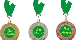 eco-medals