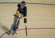 Great results  at the national championship of Paralympic Cycling