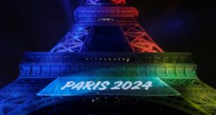 paris 2024 olympic bid