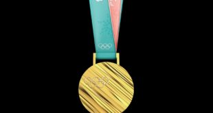 winter medals pyeong chang