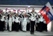 The celebration for the 25 years of the establishment of the Slovak Olympic Committee