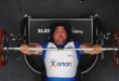 New Greek medal at Paralympic weightlifting by Kostas Dimou!