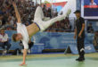 Breakdancing among four sports proposed for Olympic Games inclusion by Paris 2024