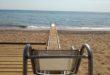 Πλήρης πρόσβαση για ΑμΕΑ στις παραλίες του Δήμου Αριστοτέλη Χαλκιδικής