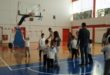 Visits of the Greek Olympians at the special schools of Korydallos