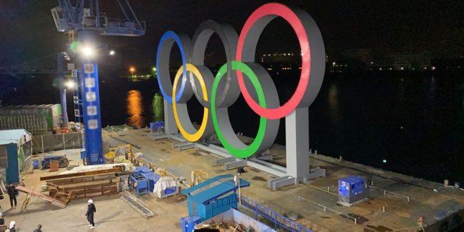 Συζητηση με θέμα τους Ολυμπιακούς Αγώνες από το Ίδρυμα Σταύρος Νιάρχος